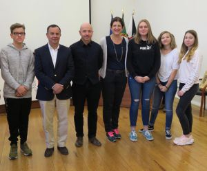 die-erasmus-delegation-wird-vom-buergermeister-in-castelbranco-portugal-empfangen